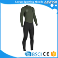 Wholesale high quality super stretchy Flexible neoprene fabric Customized surf wetsuits
