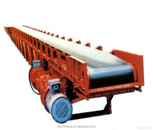 Bulk Material Handling Equipment - Belt Conveyor