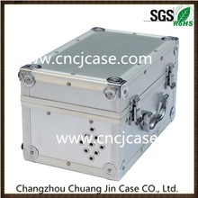 China professional factory cheap stainless steel truck tool box aluminum truck tool box