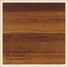 Best Quality brazilian walnut laminate flooring,Kunlun bank account special for Iran Customers