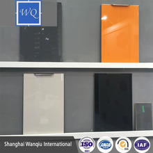 High Gloss UV MDF Board Wardrobe Kicthen Cabinet