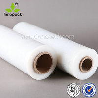 PE Shrink Film Wrap For Pallet Packing
