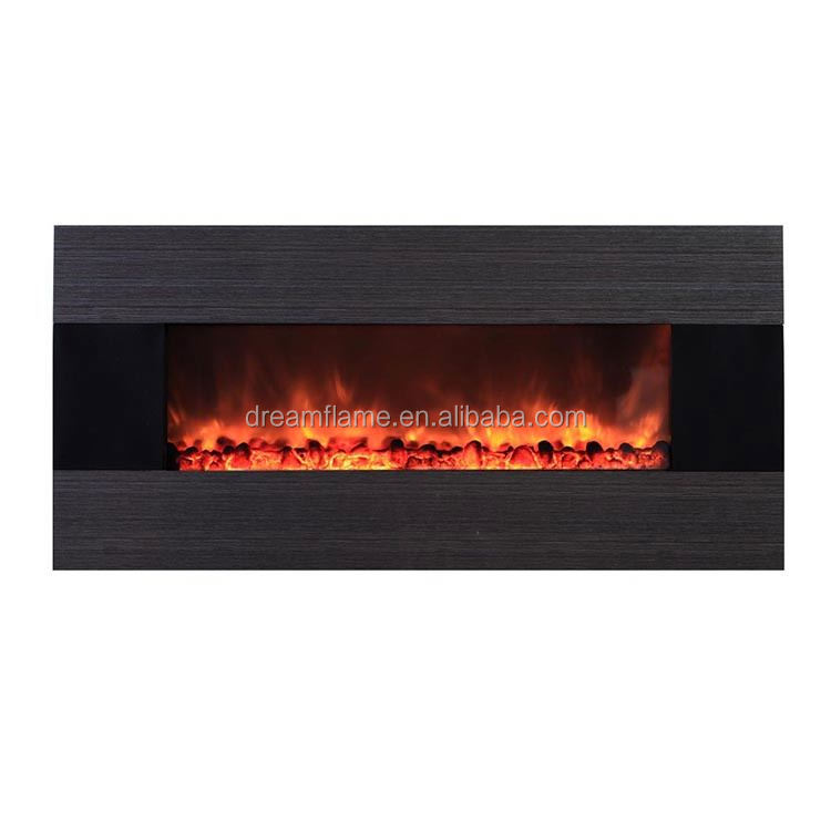 Newest selling trendy style Stand Cabinet Fireplace