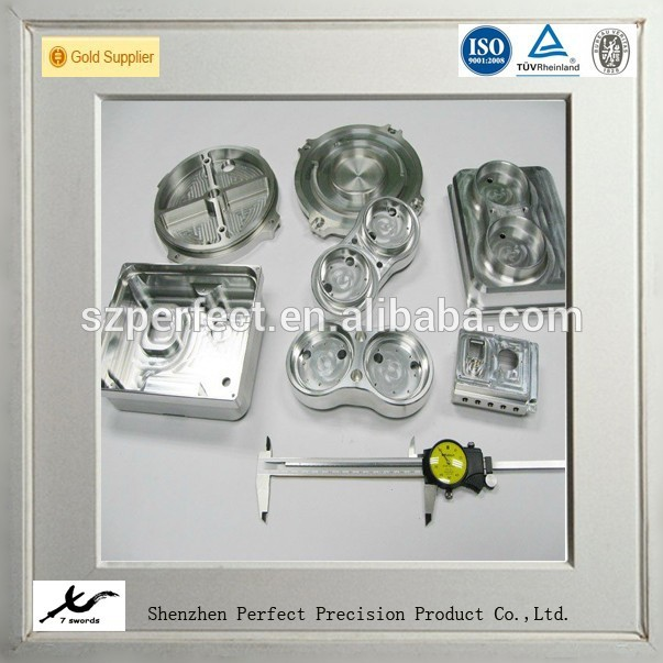 Fashioning CNC machining High quality automobile and motorcycle hardware precision processing hardware