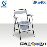HOT!!!commode chair for disabled people