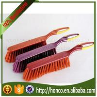 2015 New Products Plastic Cleaning Dust Brush Plastic Brush
