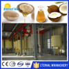 oil refining machine vegetable oil refinery equipment