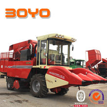 4YZ-3B peeling function corn harvester prices
