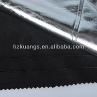 fabric latex coating