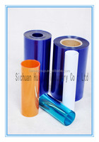 Packaging White PVC Film Manufacture in China