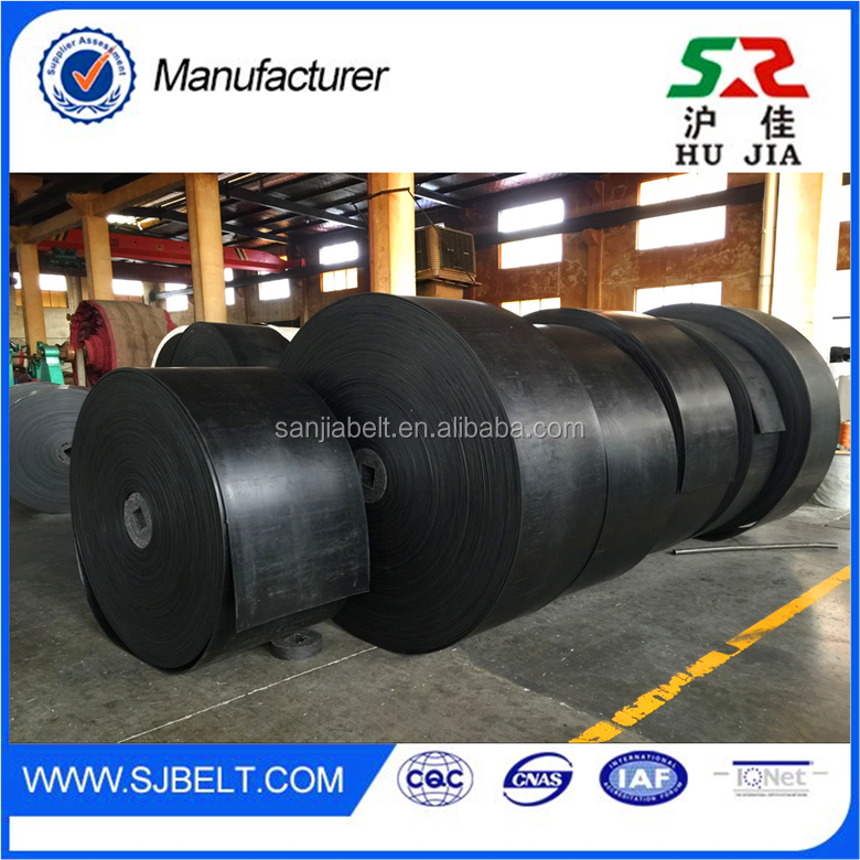 Widely Used Nylon Conveyor Belt Second Hand