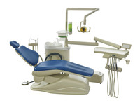 confident dental chair price list