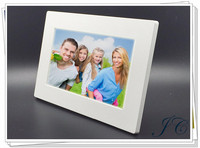 Most Popular 6 Inch Digital Photo Frame Made In China