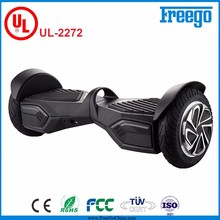 China wholesale cheap hoverboard 10 inch 2 Wheel self balance scooter with UL 2272