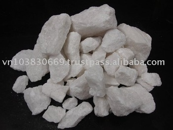 Natural White limestone, size 0.5 - 4cm, Best price and high quality