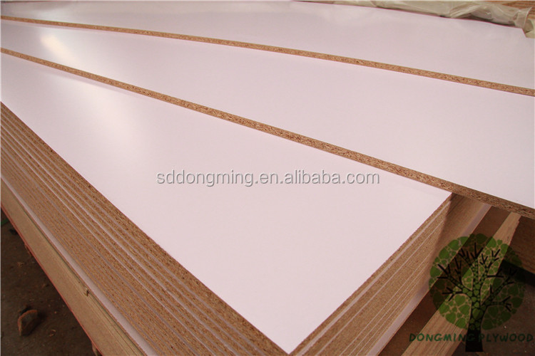 Office Furniture Used Materials Wood Chip Board Direct Factory
