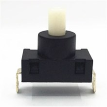 qijia hot sale UL TUV approved latching kan j4 push button switch