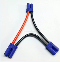 EC5 Battery Harness For 2 Packs In Series Adapter