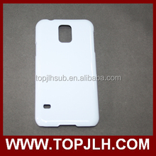 2014 new sublimation cases for Samsung galaxy s5 wholesale cell phone accessory
