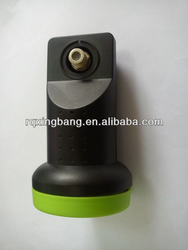 ku band single twin lnb