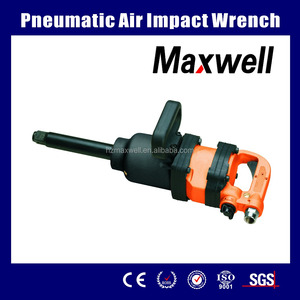 Pneumatic Air Impact Wrench High Quality