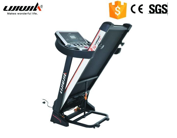 running machine price