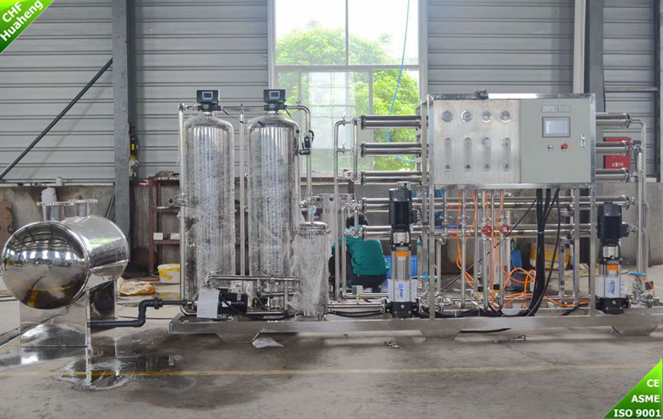 High Quality Industrial RO System Water Purification System for Water <strong>Filtration</strong>