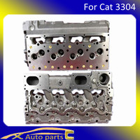 guangzhou auto parts for engine parts cylinder head cat 3304 1N3574