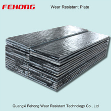 HRC 58-62 abrasion resistant steel plate
