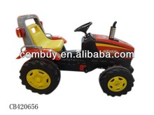 Children Electric Powered toy children ride on car rubber tires