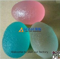 2012 Custom advertising silicone suction ball