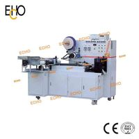 Automatic High Speed Candy Packing Machine DXD-800