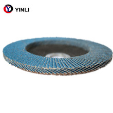 High Quality Zirconia Flap Disc