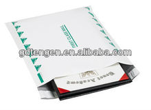 Wholesale peel and seal plastic poly mailing bag envelope with self-adhesive