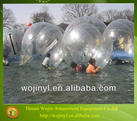Human hamster walk on water balls for sale