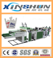 Computer Control Heat-sealing and Heat-cutting Bag-making Machine