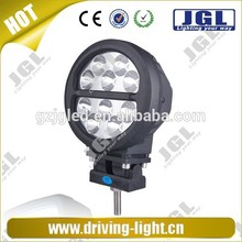 auto parts,tractor,atvs led driving light ip68 work light led 4x4 offroad led work light lamp