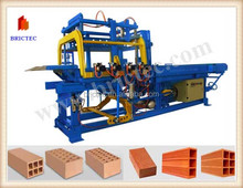 Automatic Heavy Duty Clay guillotine Brick Cutter