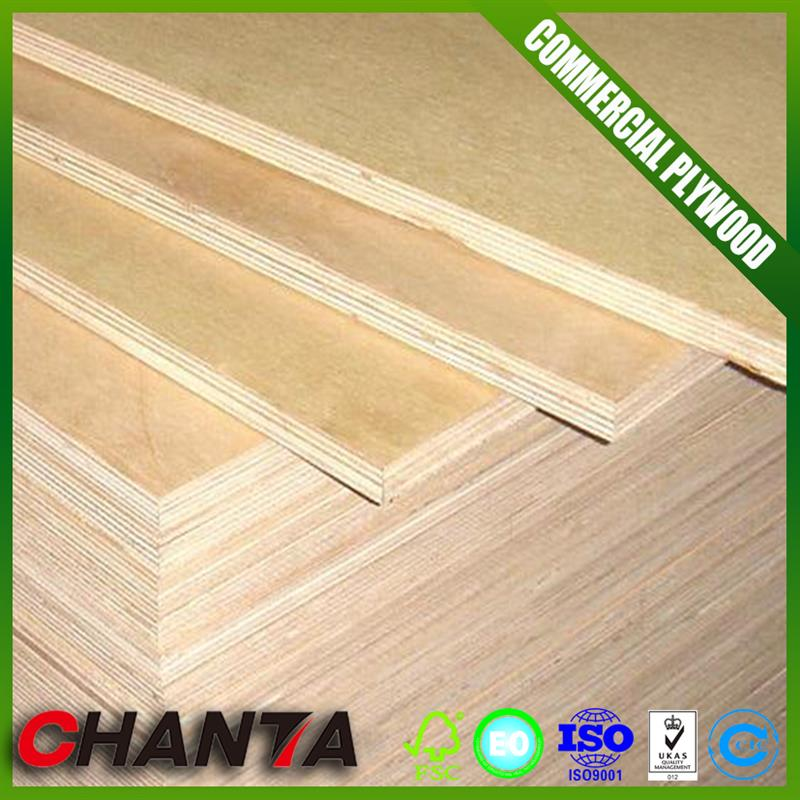 High quality termites resistant plywood for wholesales