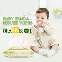 Baby Wipes Fresh Scented Alcohol Free
