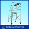 SUXIN Brand new product chinese professional Q235 scaffolding materials