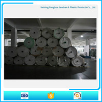 100% virgin pp strapping woven sack fabric rolls