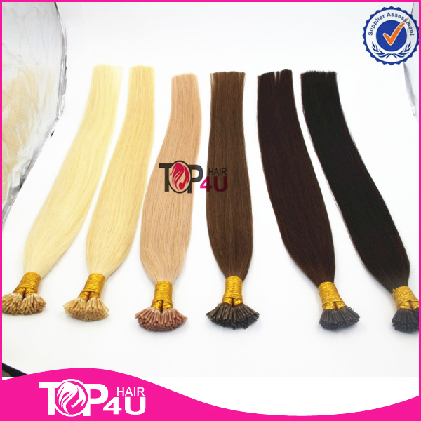 New arrival high quality remy mogolian hair extensions