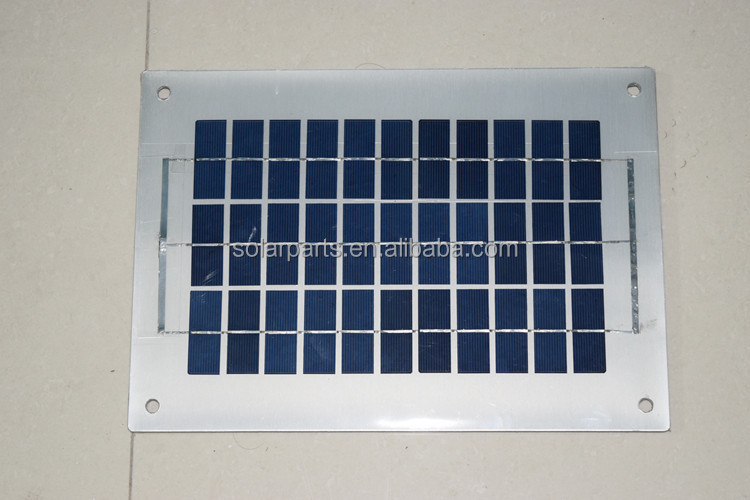 Good pv e Aluminum board PV solar panel, module price