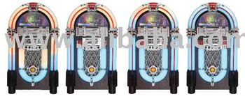 HOLLYWOOD 1CD JUKEBOX (LED COLOR CHANGING LIGHT)