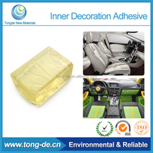 China Alibaba Automotive industry decoration Adhesive glue