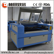 laser cutting machine 1410/cnc laser engraving machine/Laser cutter glass engraver