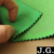 High-end Green Nonwoven double sided microfiber suede 0.6mm~2.0mm for hoes, bags, luggage, sofa, furniture, gifts