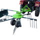 High Quality Rotary Agricultural Use Professional Hay Rake Machine