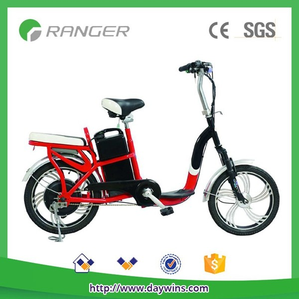 off road 200w electric motor bike scooter